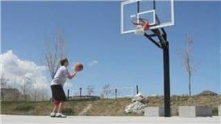 Basketball 101 : How to Shoot Hoops Better: Basketball Instructions & Tips