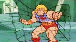 He Man em Português | Novo Amigo de Orko | Episodios Completo | Desenhos Animados