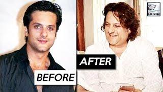 Fardeen Khan's SHOCKING Transformation | LehrenTV