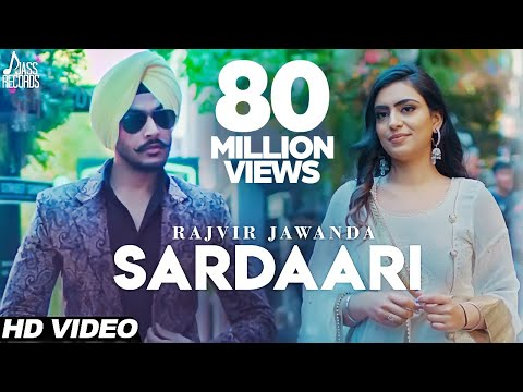 Xxx Mp4 Sardaari Full HD Rajvir Jawanda Ft Desi Crew Sukh Sanghera New Punjabi Songs 2018 3gp Sex
