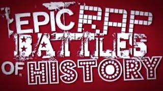 Epic Rap Battles Seasons 1 - 3 Categorized