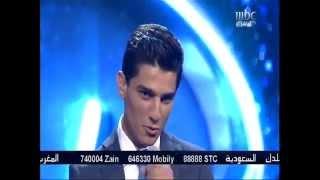 محمد عساف أراء لجنة الحكم في اغنية كل ده كان ليه