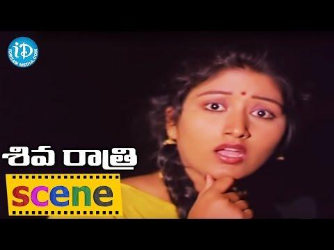 Xxx Mp4 Shivaratri Movie Scenes Shanthi Falls In Love With Raj Kumar Shobana Sarath Babu 3gp Sex