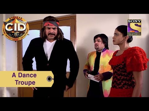Xxx Mp4 Your Favorite Character The CID Team As A Dance Troupe CID 3gp Sex