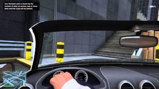 GTA5: DRIVE FRANKLIN DRIVE!