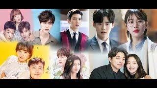أجمل 10 مسلسلات  كورية رومانسية حزينة اكثر مشاهدة بكوريا 😱😱لاتنسو لايك واشتراك بقناة 😘😘👇👇👇