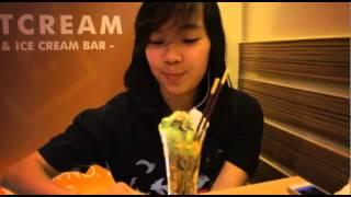 [nongkrongbdg] Toastcream Toastbox & Ice cream bar, Bandung [dijurnalkeun tv]
