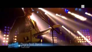 Dagny Feat Brns  Fools Gold Live At Senkveld