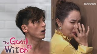 LeeDaHae Looked At RyuSooYoung's Naked Body [The Good Witch Ep 6]