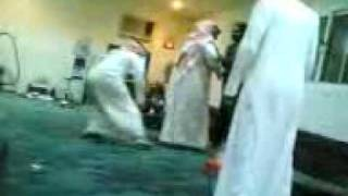 funny saudi people.3gp