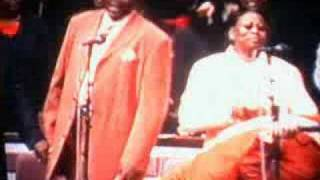 Herman Murray & Kervy Brown sing.... The High Place