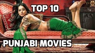 Top 10 Best Punjabi Movies Of All Time