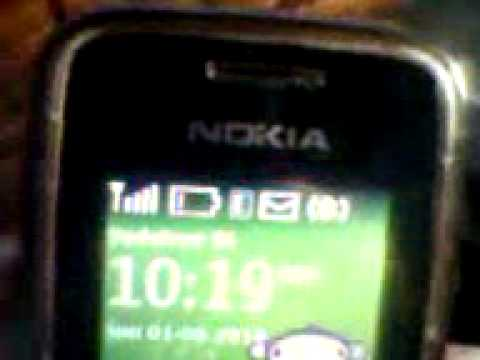 wireless charging in nokia 2700