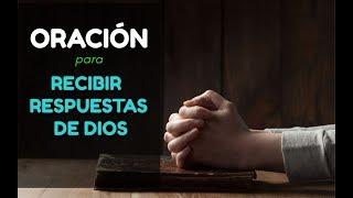 ORACIÓN de la Mañana Para Fortalecer la Fe y Recibir La Respuesta de Dios a tus Oraciones
