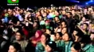 Shahruk Khan Live In Bangladesh 2010 part 1
