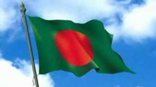 National Anthem Bangladesh