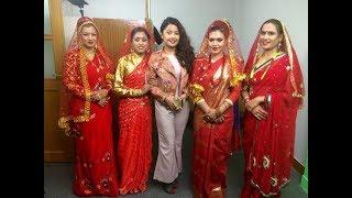 फेरी अर्को चर्तीकला । Nepali Comedy Serial, 10 to 5,  17th December 2017, Full Episode 32
