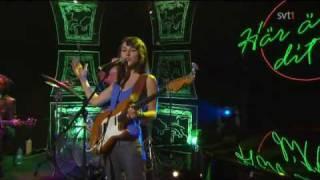 Laleh - Peace Train (Cat Stevens cover)