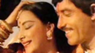 Dukh Bhare Din Beete Re Bhaiya (Video Song) | Mother India | Nargis & Sunil Dutt