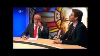 Heute Show Banke für garnix 11.04.2014