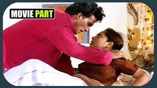 Malayalam movie Chenchayam scene | Malu lost everything