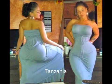 East African Beauty And More