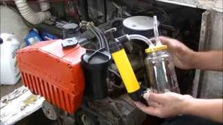 How to test the fuel pump if working
