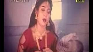 bangla flim song Tomake Chere Ami riaz shabnur- YouTube