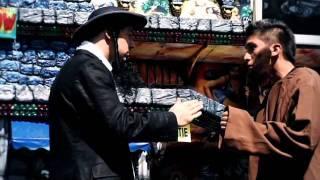 Seth Gueko - Shalom Salam Salut [Official Music Video]
