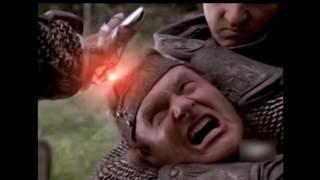 Stargate SG-1 Trailer For Thor