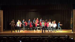 Springer MS presents School House Rock March 2017 Promo