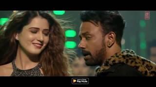 Aunty Dekh Full Video Song   NAWABZAADE   Raghav, Punit, Isha, Dharmesh, Shakti   Gurinder, Sukriti