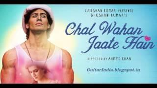Chal Waha Jate Hai Anand :) | Arijit Singh | Anand Cover :) | Movie Chal Waha Jate Hai |