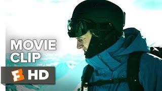 Point Break Movie CLIP - Let's Do This (2015) - Edgar Ramirez, Luke Bracey Movie HD