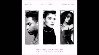 Miguel x Jessie Ware x Nicki Minaj - The Crying Thing (A JAYBeatz Mashup) #HVLM