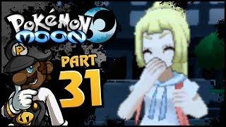 Pokemon Sun and Moon - Part 31  