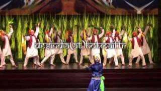 Bharati - Pagdi Sambhal Jatta