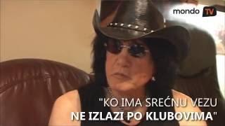 Milić Vukašinović o seksu, Tviteru, muvanju | Mondo TV