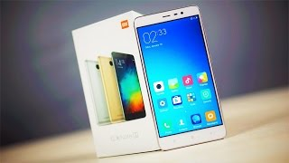 5 Reasons To Buy Xiaomi Redmi Note 3 In Nepal [Best Budget Smartphone In Nepal]