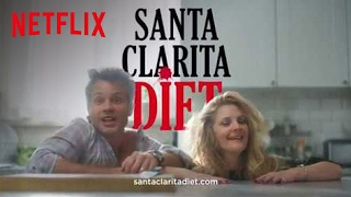 Santa Clarita Diet | Side Effects May Vary | Netflix