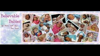 Believable Babies Reborn Doll Gallery 2 (2014-2015)