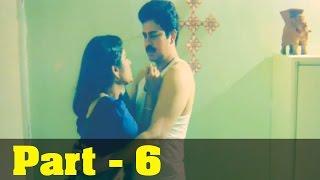 Aarusamy Tamil Movie Part 6 || VIkram, Subhashri & Ravali