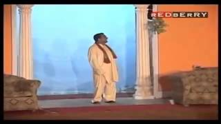 Stage drama full comedy sajan abbas and deedar gulfam 2015