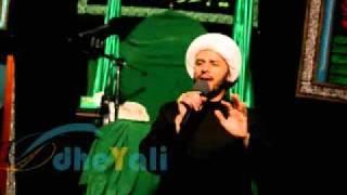 قصة مؤثرة جدا للإمام علي(ع) - شيخ زمان الحسناوي