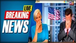 BREAKING: MSNBC Eats Crow, Issues Humiliating Announcement on Trump-Russia Case