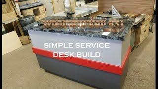 Service Desk Build