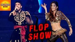IPL Opening Ceremony 2016 | Honey Singh, Jacqueline Fernandez CRITICIZED | Bollywood Asia