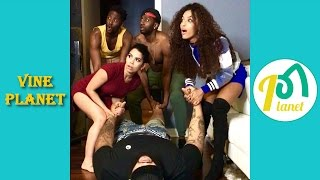 When You Have a HOT Neighbor (14 Parts) by Destorm Power - Vine Planet✔