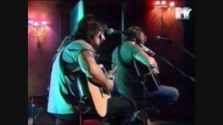 Bon Jovi - Always versión MTV acoustic