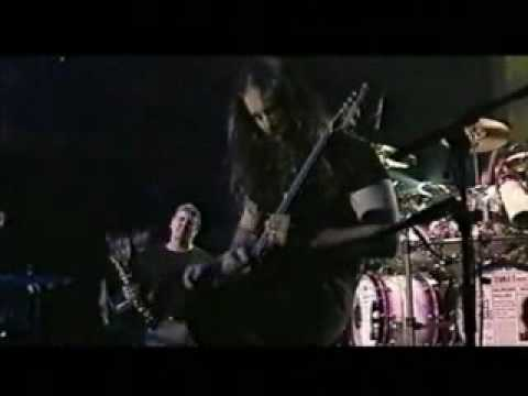 Dream Theater Another Day live